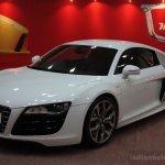 Times Auto Expo Chennai Audi R8