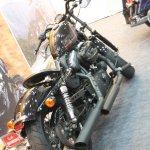 Times Auto Expo Chennai Harley Davidson super low