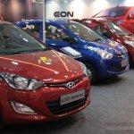 Times Auto Expo Chennai Hyundai