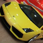 Times Auto Expo Chennai Lamborghini Gallardo front fascia