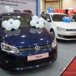 Times Auto Expo Chennai VW