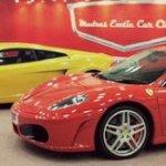 Times auto expo chennai supercarsTimes auto expo chennai 3 supercars