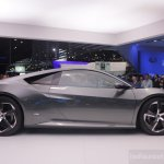 2013 Acura NSX Concept side view