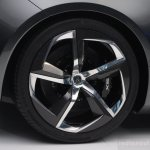 2013 Acura NSX Concept wheel design