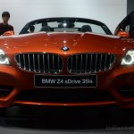 2014 BMW Z4 facelift (2)