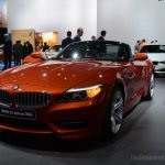 2014 BMW Z4 facelift (3)