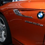2014 BMW Z4 facelift (4)