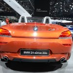 2014 BMW Z4 facelift (5)