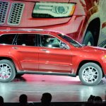2014 Jeep Grand Cherokee from NAIAS 2013