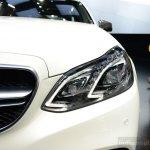 2014 Mercedes E Class from NAIAS 2013 (13)