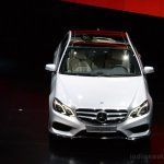 2014 Mercedes E Class from NAIAS 2013 (9)