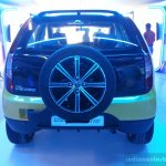 Tata Vista D90 Xtreme concept rear