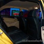 Vista Extreme Concept rear seat
