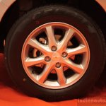 chevrolet sail sedan alloy wheel
