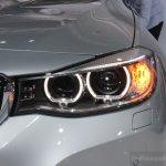 2014 BMW 3 Series GT headlamp