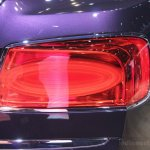 2014 Bentley Continental Flying Spur tail lamp