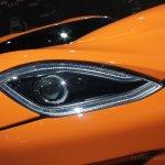 2014 Dodge Viper Time Attack headlamp