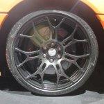 2014 Dodge Viper Time Attack wheel