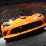 2014 Dodge Viper Time Attack front
