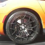 2014 Dodge Viper Time Attack rear fender