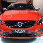 2014 Volvo XC60 R-Design front