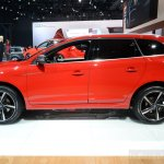 2014 Volvo XC60 R-Design side