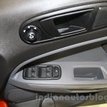 Ford Ecosport controls on door