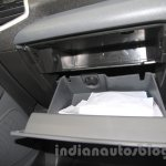 Ford Ecosport glovebox