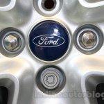 Ford Ecosport wheel lugs