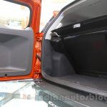 Ford Ecosport rear door ajar