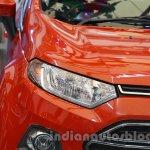 Ford Ecosport headlamp