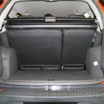 Ford Ecosport boot capacity