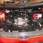 Ford Ecosport Ecoboost engine