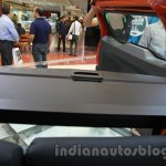 Ford Ecosport parcel shelf