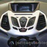 Ford Ecosport SYNC