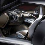 Hyundai HND-9 concept interior