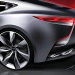 Hyundai HND-9 concept rear