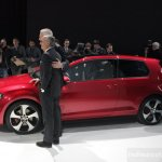 2015 VW Golf GTI launched at New York Auto Show
