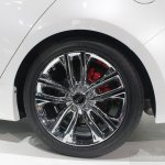 2014 Kia Optima wheel