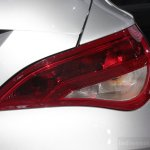 Mercedes CLA 45 AMG taillight