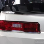 Chevrolet Camaro Z/28 taillight