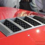 Chevrolet Camaro SS vents