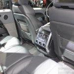 2014 Range Rover Sport rear leg room