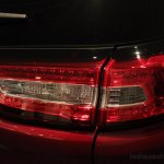 2014 Jeep Cherokee taillight