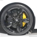 Jaguar XKR-S GT alloy wheel design