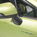 Subaru XV Crosstrek wing mirror