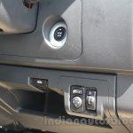 Mahindra Reva E2O switchgear