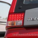 Mahindra Reva E2O taillamp