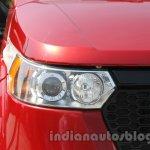 Mahindra Reva E2O headlamp