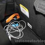 Mahindra Reva E2O wires